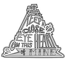 Eye of Mine by Miss Kay Cochran