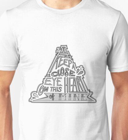 Eye of Mine Unisex T-Shirt
