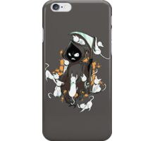 Nine Lives iPhone Case/Skin