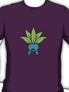 Gentlemon - Oddish T-Shirt
