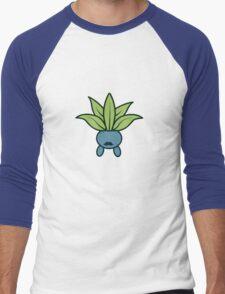 Gentlemon - Oddish Men's Baseball ¾ T-Shirt