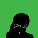 Persona 4 - Chie Satonaka by RobsteinOne