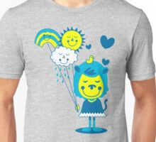 Brighter Day Unisex T-Shirt