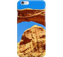 Double Arches iPhone Case/Skin