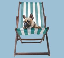 Pampered Pooch One Piece - Short Sleeve