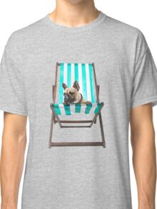 Pampered Pooch Classic T-Shirt