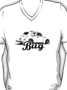 Retro BUG T-Shirt 2 Color T-Shirt
