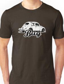 Retro BUG T-Shirt 2 Color Unisex T-Shirt