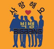 ㋡♥♫Love BigBang K-Pop Clothing & Stickers♪♥㋡ by Fantabulous