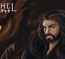 Ghivashel by uncreativeart