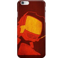 FLCL Kanti iPhone Case/Skin