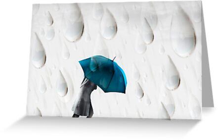 Homage to Rene Magritte 2 by Andrew Bret Wallis