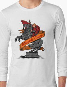 Wizard's Chess Long Sleeve T-Shirt