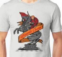 Wizard's Chess Unisex T-Shirt