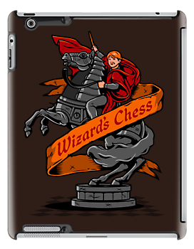 Wizard's Chess by harebrained