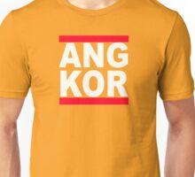 Angkor Unisex T-Shirt