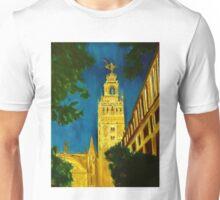 La Giralda de Sevilla Unisex T-Shirt