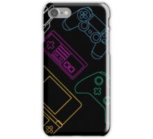 Video Game Controller iPhone Case/Skin