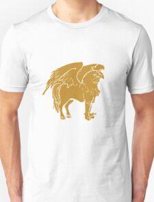 Solo Griff T-Shirt