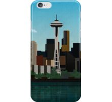Seattle iPhone Case/Skin