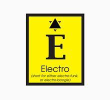 Elements: Electro Unisex T-Shirt