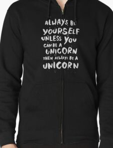 Be unicorn T-Shirt
