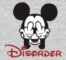 Disorder by derP