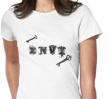 Envy Womens Fitted T-Shirt