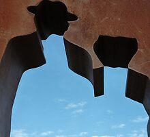 Sculpture (2) by ZASPHOTOS