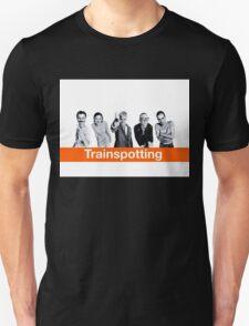 Trainspotting T-Shirt