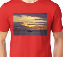 The Voyage Home Unisex T-Shirt