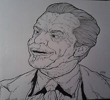The Joker by TypH