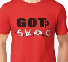 GOT SWAGG? Unisex T-Shirt