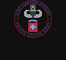 82nd Airborne Unisex T-Shirt