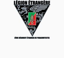 2 REP Foreign Legion Unisex T-Shirt