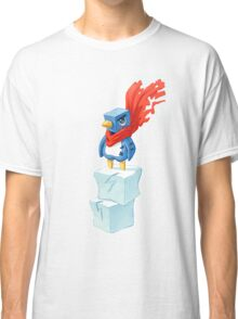Super Penguin Classic T-Shirt