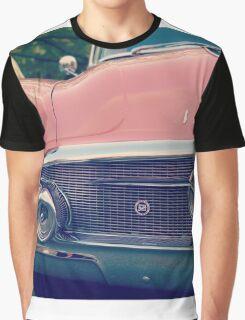 1956 Buick Roadmaster Graphic T-Shirt