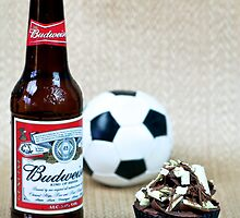 Prioritise: Cupcake, Beer, Football? by ColinKemp