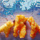 Dog beach by Cheeto Freak