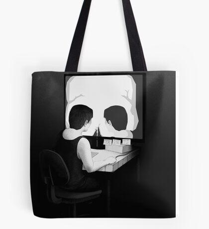 All Is Vanity 2.0 Tote Bag