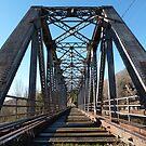 Iron Bridge by ZASPHOTOS