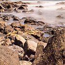 Strange Tides by Georden
