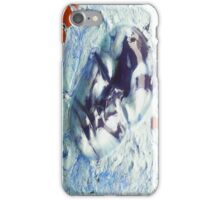 Out of the Blue iPhone Case/Skin