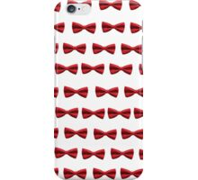 Bow Tie iPhone Case iPhone Case/Skin