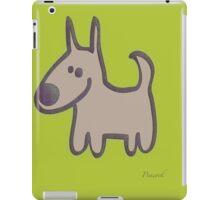 small dog iPad Case/Skin
