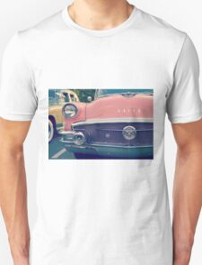 1956 Buick Roadmaster T-Shirt