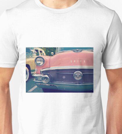 1956 Buick Roadmaster Unisex T-Shirt
