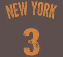 New York #3 Kids Clothes
