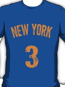 New York #3 T-Shirt