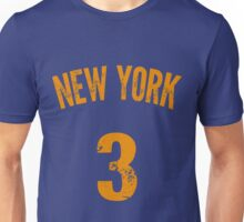 New York #3 Unisex T-Shirt